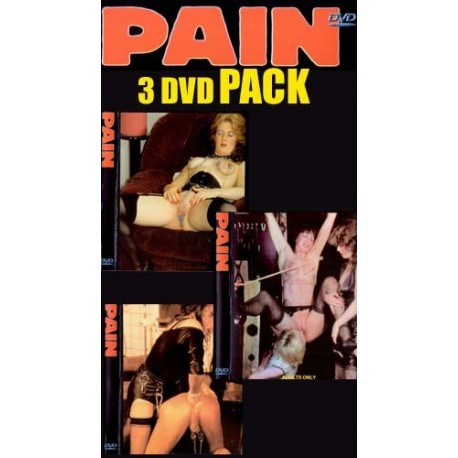 Pain pack 2